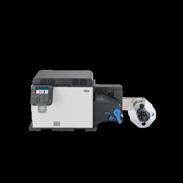 Picture of OKI Pro1040 Label Printer