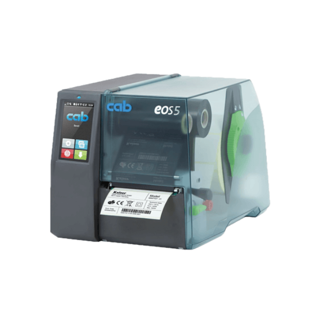 Picture of CAB EOS5/300 Label Printer