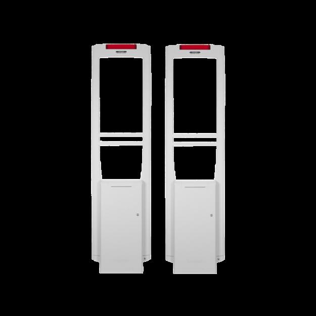 รูปของ เสากันขโมยประตูร้านค้า SENSORMATIC Ultra 1.8m ABS Pedestal System อุปกรณ์ป้องกันการขโมยสินค้า