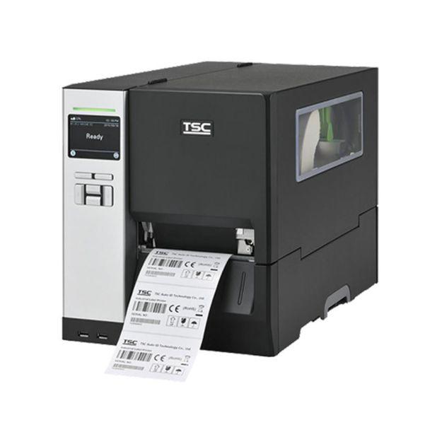 Picture of TSC MH240 เครื่องพิมพ์บาร์โค้ด สำหรับอุตสาหกรรม